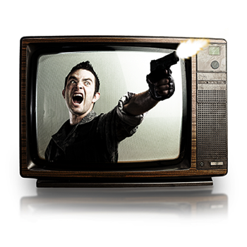 Tv-vold